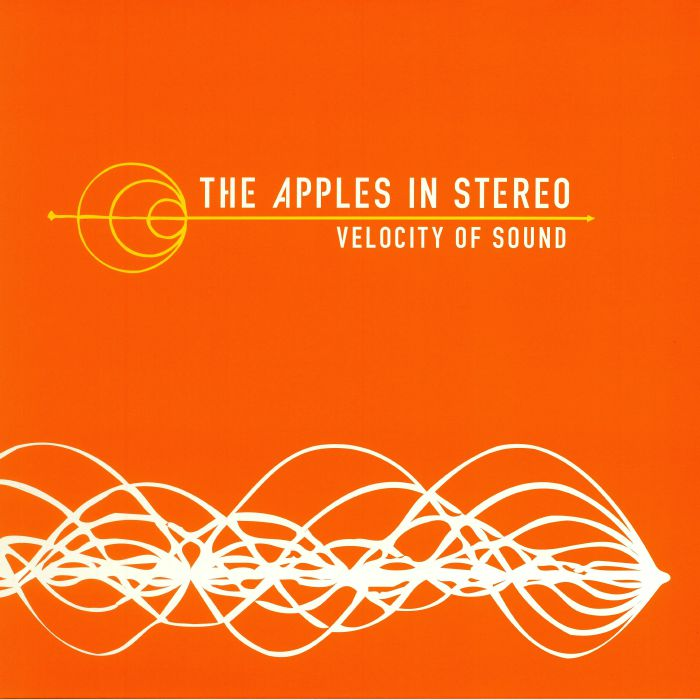 APPLES IN STEREO, The - Velocity Of Sound (remastered)