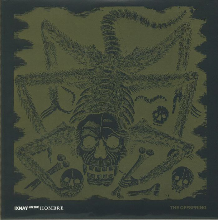 OFFSPRING, The - Ixnay On The Hombre (reissue)