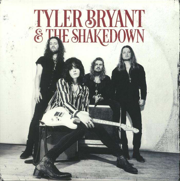 BRYANT, Tyler & THE SHAKEDOWN - Tyler Bryant & The Shakedown