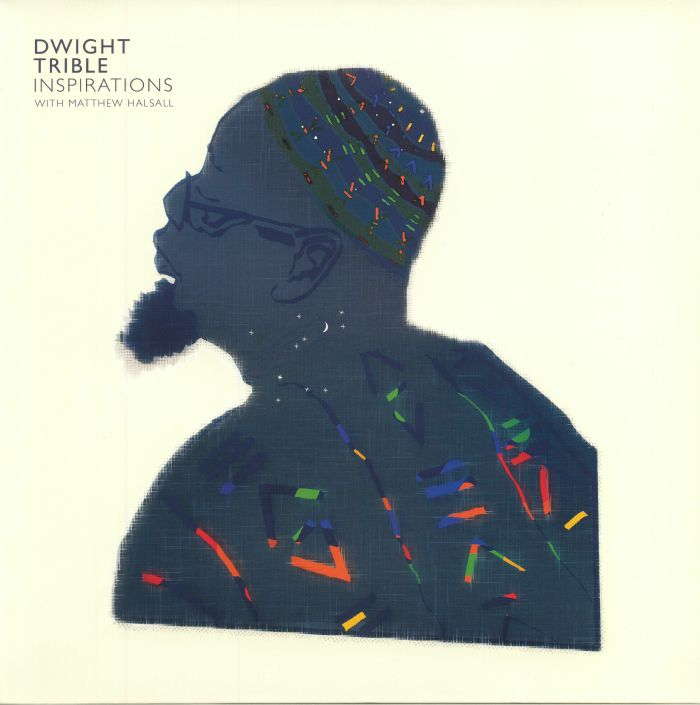 DWIGHT TRIBLE with MATTHEW HALSALL - Inspirations