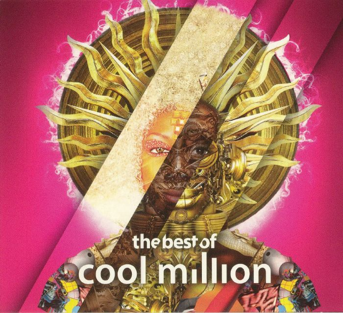 COOL MILLION - The Best Of Cool Million