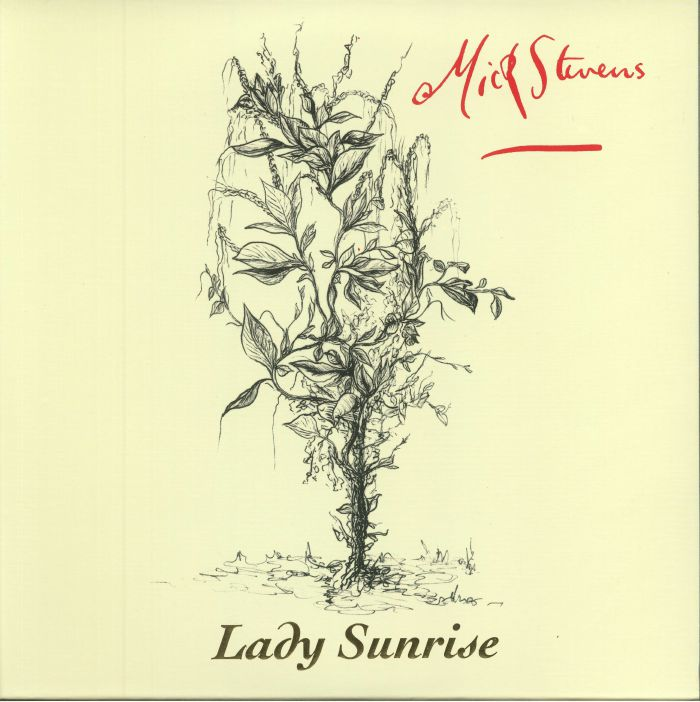 STEVENS, Mick - Lady Sunrise