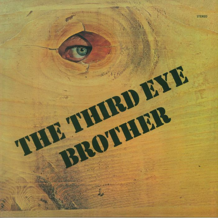 THIRD EYE, The - Brother