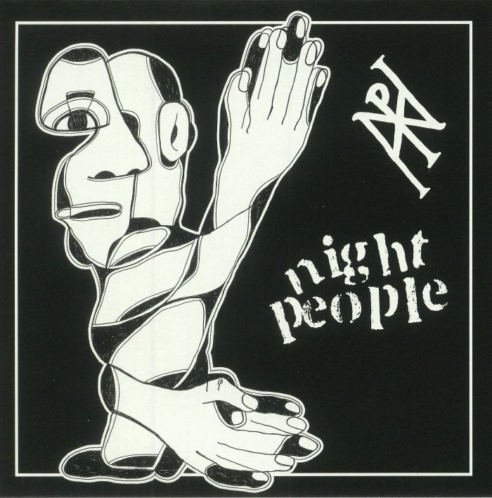 NIGHT PEOPLE - Night People