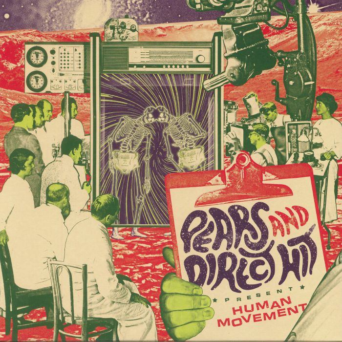 DIRECT HIT/PEARS - Human Movement
