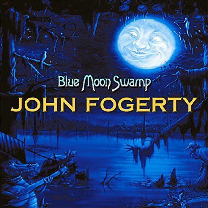 John Fogerty Tour  Uk