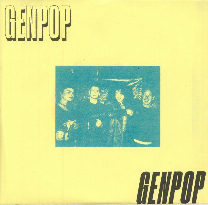 GEN POP - On The Screen