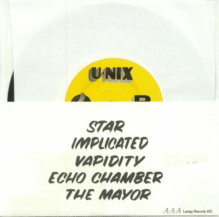 UNIX - Unix