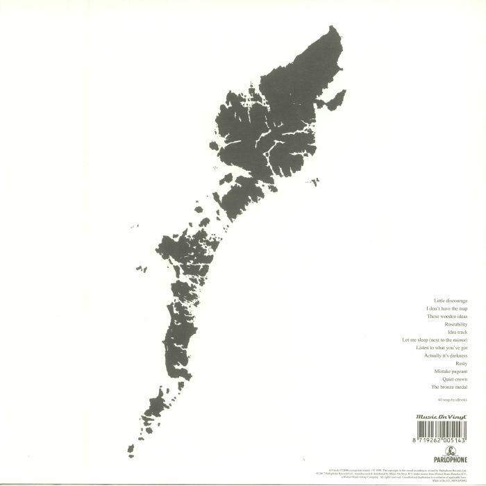 IDLEWILD - 100 Broken Windows (reissue)