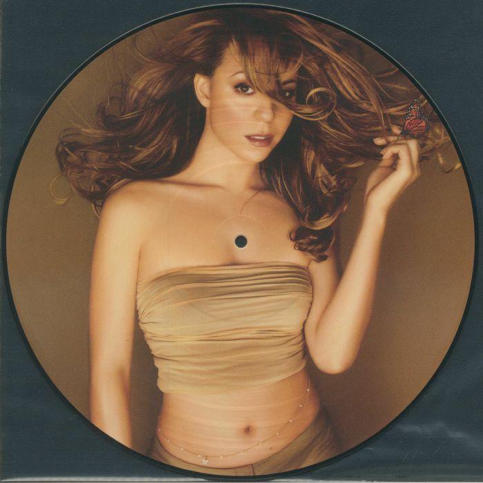 CAREY, Mariah - Butterfly (reissue)