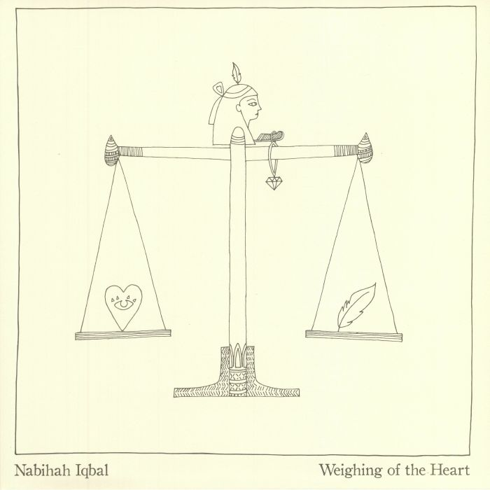 IQBAL, Nabihah - Weighing Of The Heart