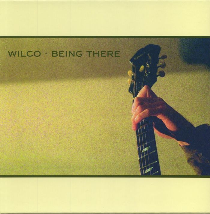 WILCO - Being There: Deluxe Edition (reissue)