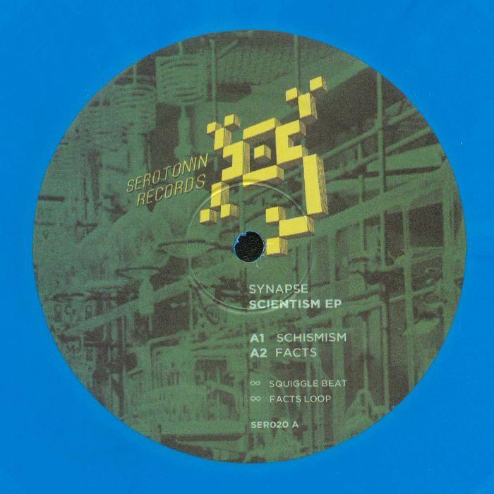 Synapse - Scientism (Serotonin Records)