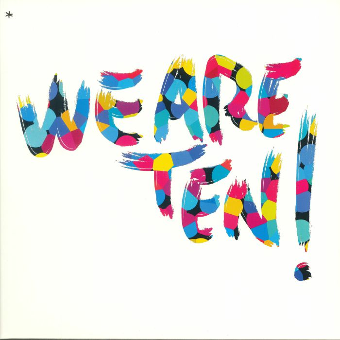 VARIOUS - We Are 10! The Birthday Presents