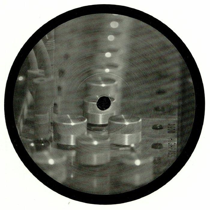 MORPHOLOGY - Mind Stealers EP