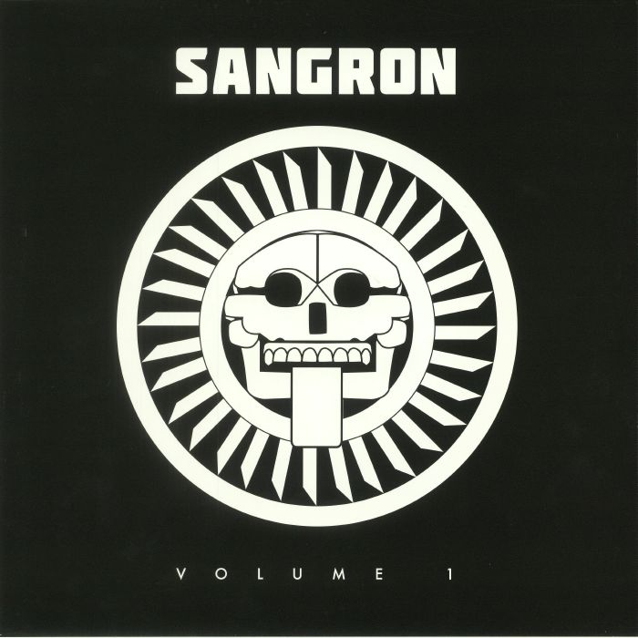 VARIOUS - Sangron: Volume 1