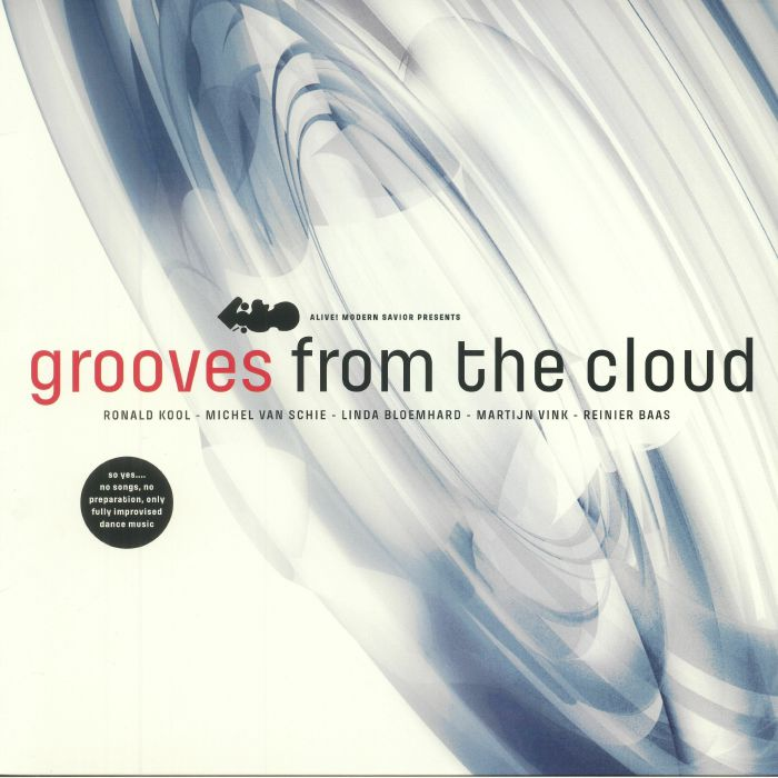 VARIOUS - Grooves From The Cloud: Concert At The Mullerpier #3