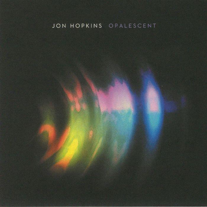 HOPKINS, Jon - Opalescent (remastered)
