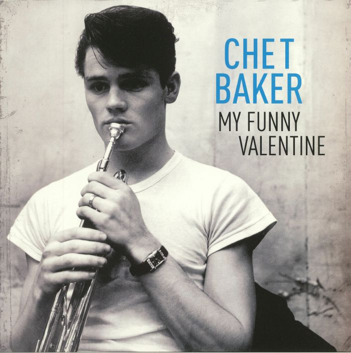 Chet Bager Funny Valentine