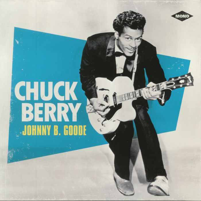 Chuck Berry Johnny B Goode Vinyl At Juno Records