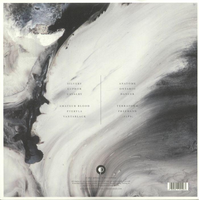NOVO AMOR/ED TULLETT - Heiress
