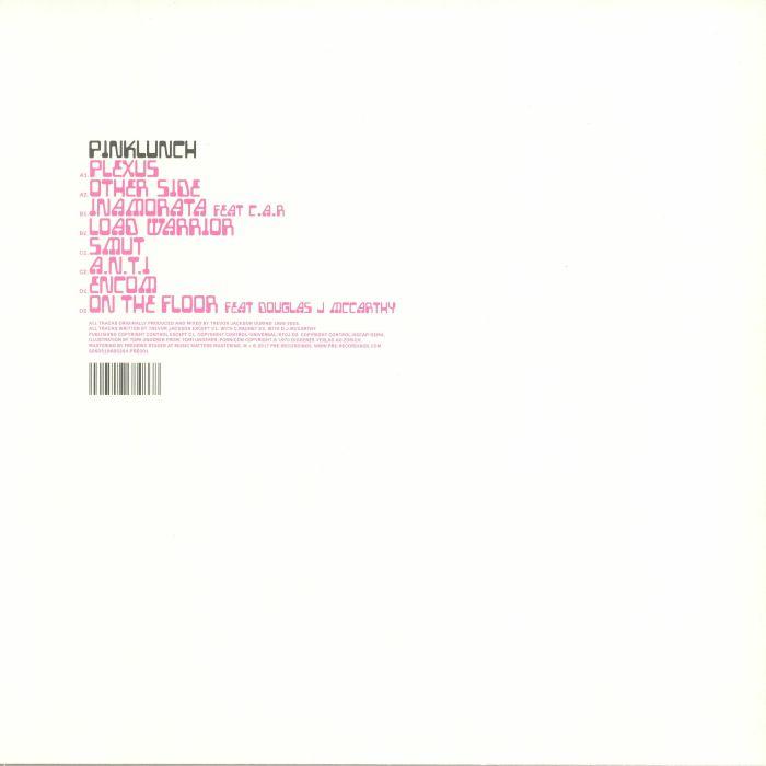 PINKLUNCH - Pinklunch