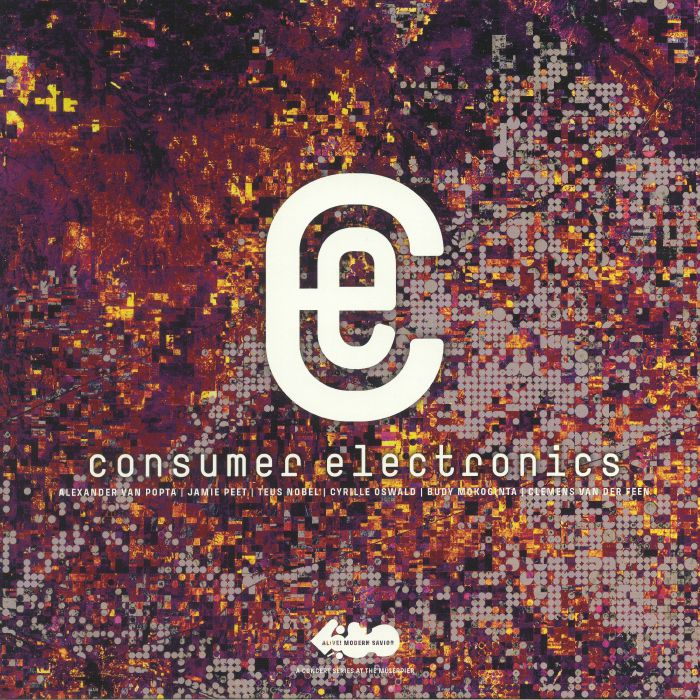 VARIOUS - Consumer Electronics: Concert At The Mullerpier #5