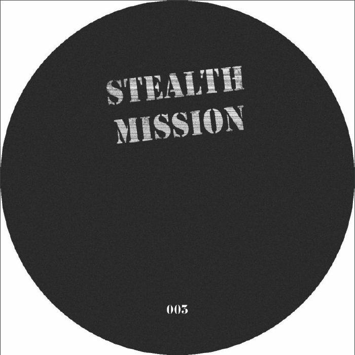 NAKED EYE PEOPLE/K'ALEXI SHELBY/SCOTT FRANKA/BARROW BOY - Stealth Mission 003 (feat Sims JFF edit)