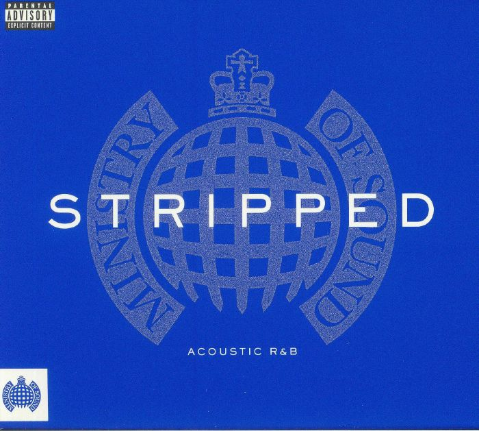 VARIOUS - Stripped Acoustic R&B