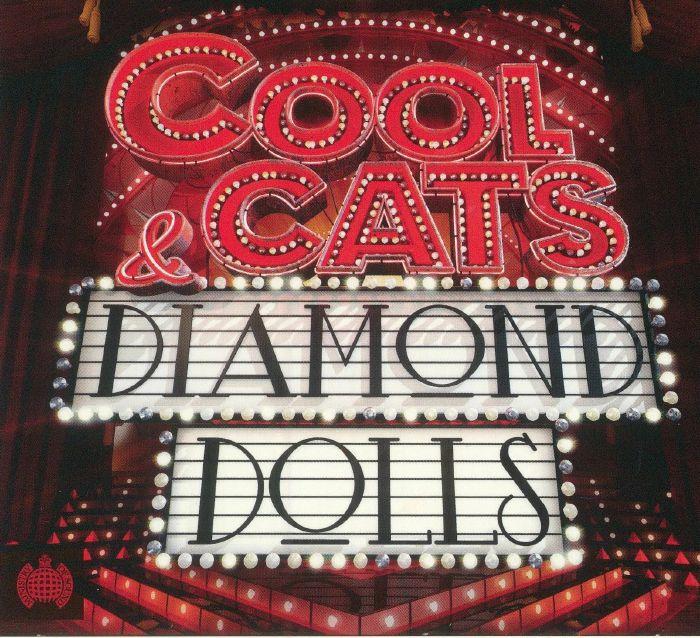 VARIOUS - Cool Cats & Diamond Dolls