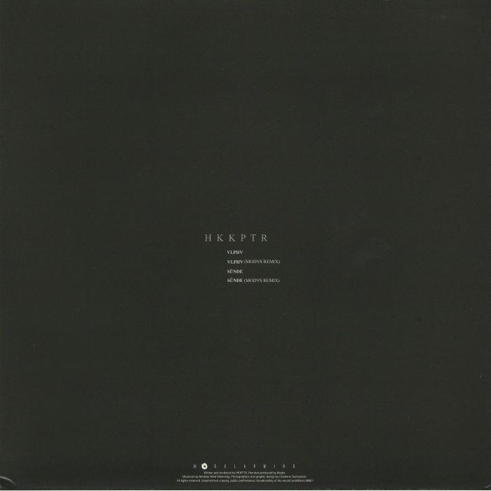 HKKPTR - Sunde