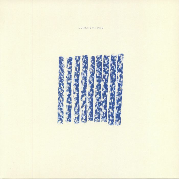 RHODE, Lorenz - Risa EP