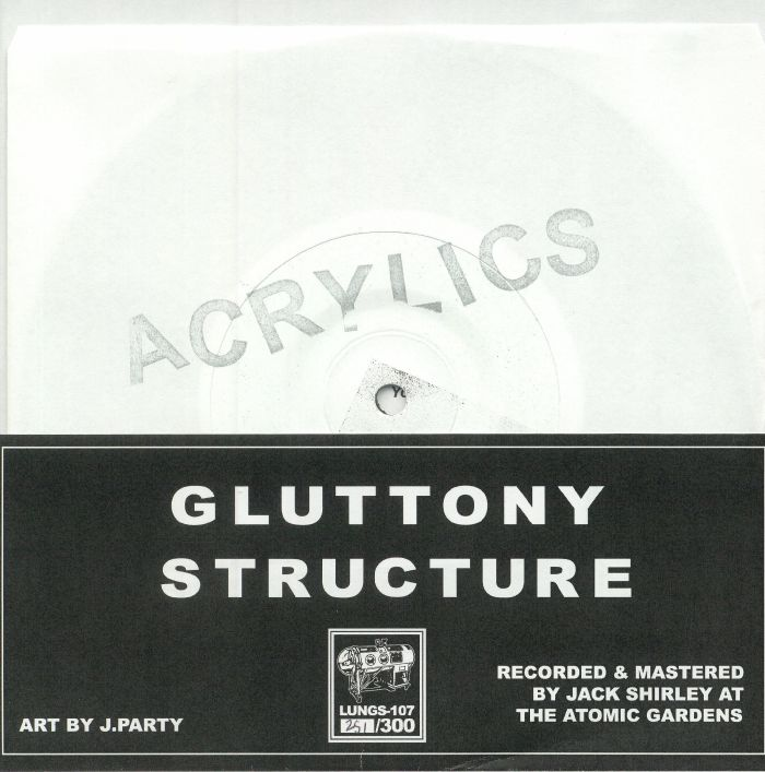 ACRYLICS - Structure