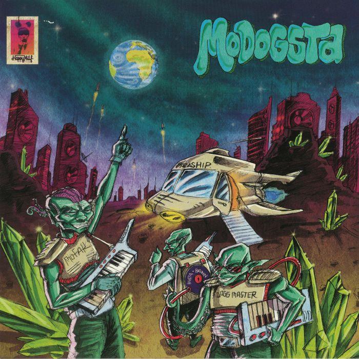 MODOGSTA - Modogsta