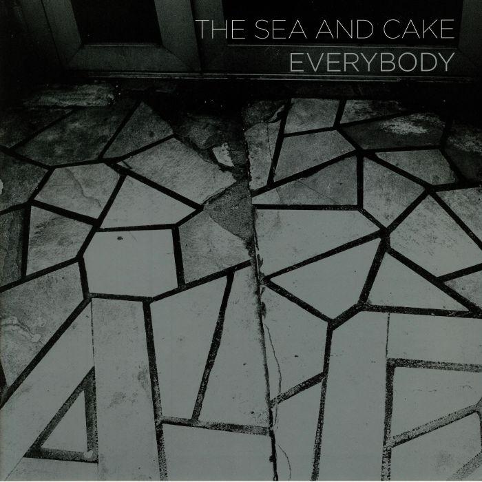 SEA & CAKE, The - Everybody (reissue)