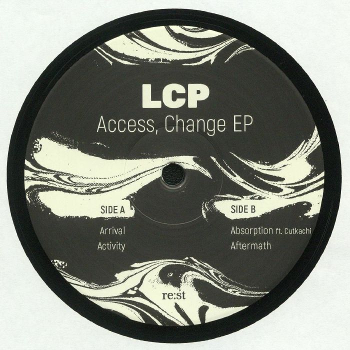 LCP - Access Change EP
