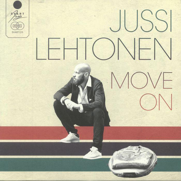 LEHTONEN, Jussi - Move On