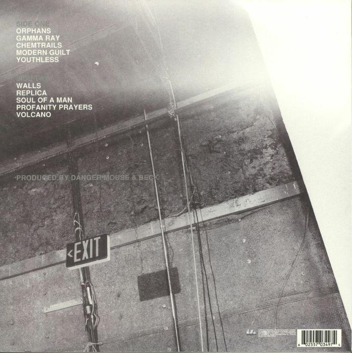 Beck Modern Guilt Reissue Vinyl At Juno Records