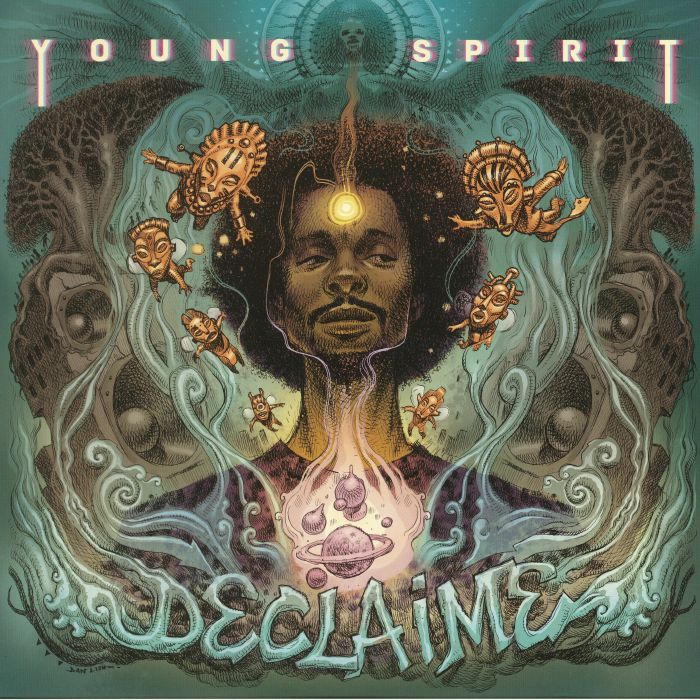 DECLAIME - Young Spirit