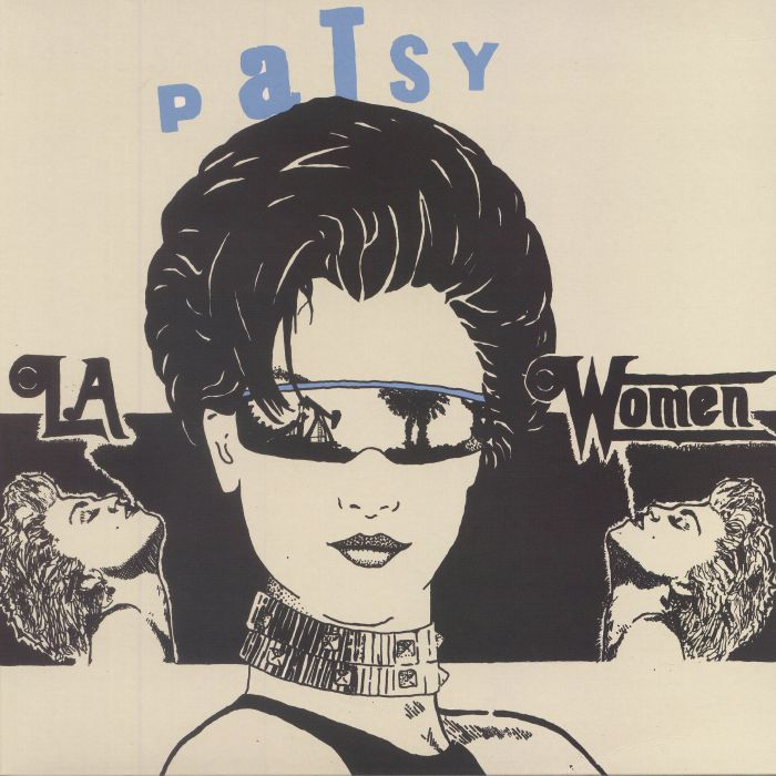 PATSY - LA Women