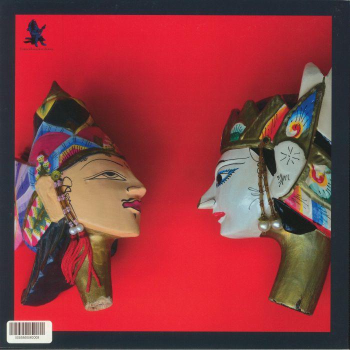 KANG, Eyvind/TASHI DORJI - Mother Of All Saints: Puppet On A String