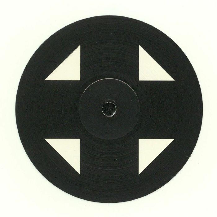 CP SMITH - DJ Tools Vol 1: 808 Tracks
