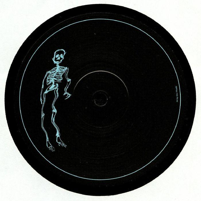 HOTMOOD - Disco De Los Muertos EP