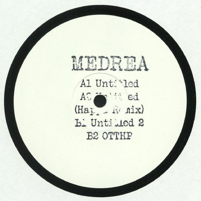 MEDREA - HDC 005