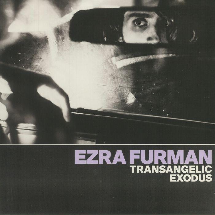 FURMAN, Ezra - Transangelic Exodus