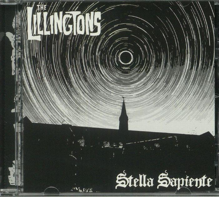 LILLINGTONS, The - Stella Sapiente