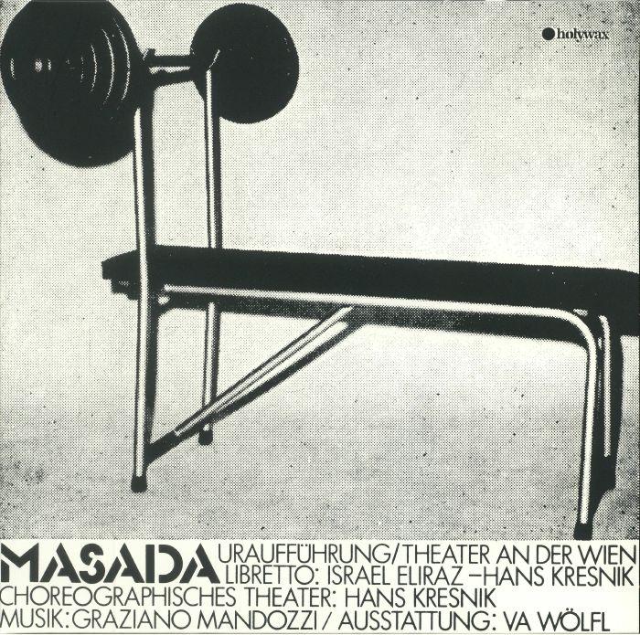MANDOZZI, Graziano - Masada