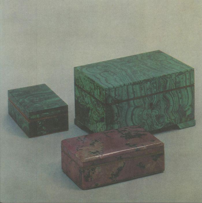 UTRO - Third Album