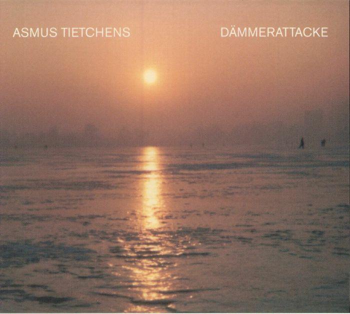 TIETCHENS, Asmus - Dammerattacke