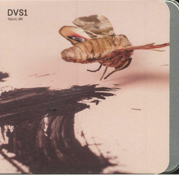 DVS1/VARIOUS - Fabric 96